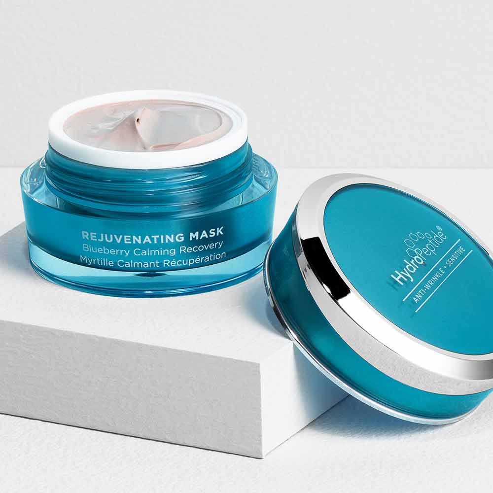 HydroPeptide Rejuvenating Mask abcclinc