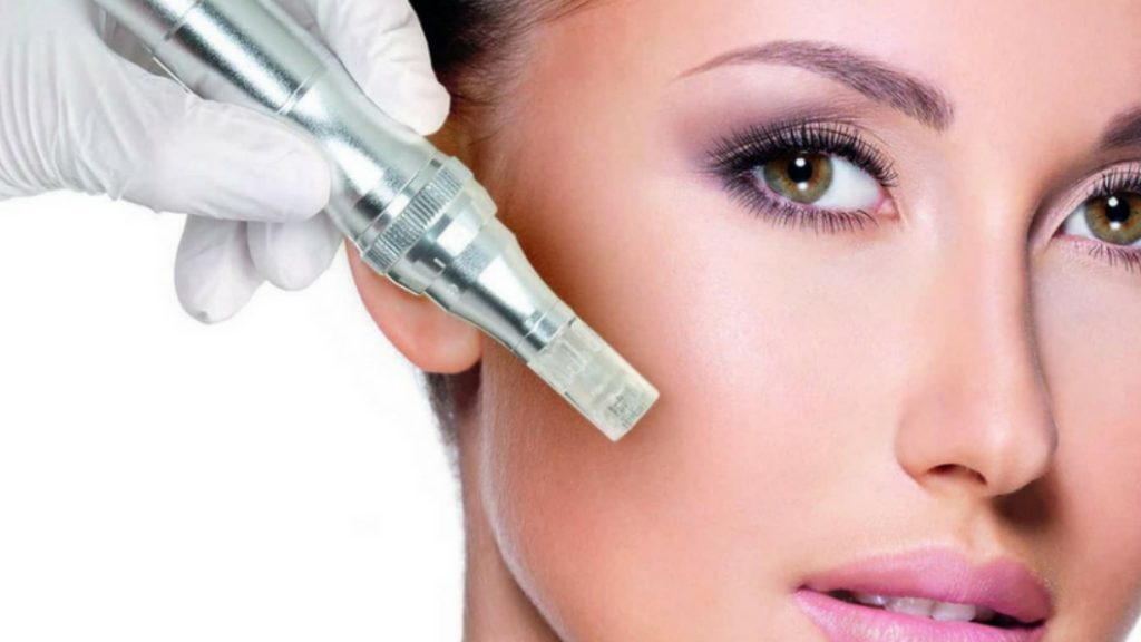 Micro-needle Mesotherapy Treatment - Our Treatments - ABC Clinic abcclinc