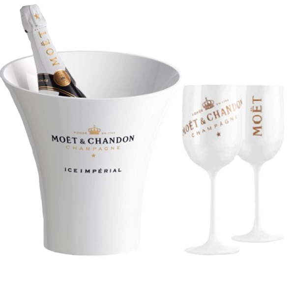 Moët & Chandon ICE Imperial Set