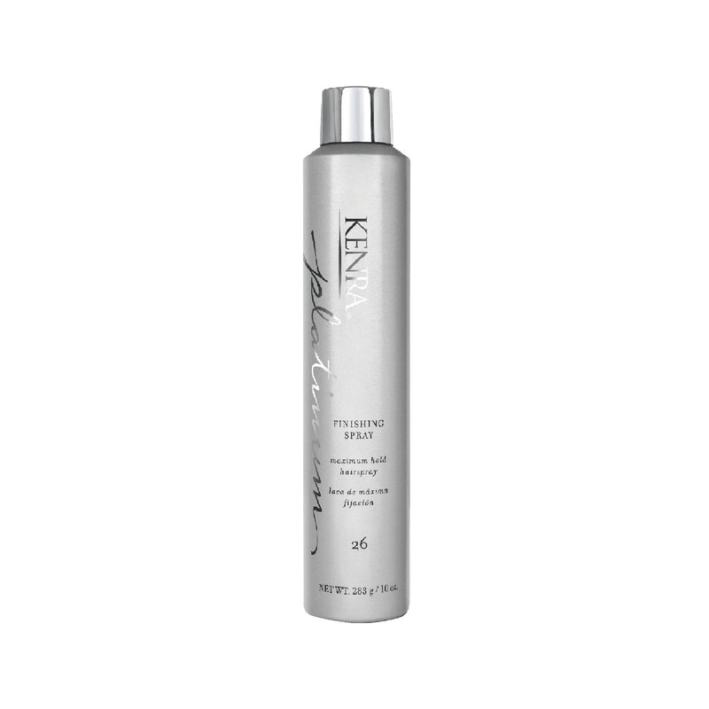 Kenra Professional Finishing Spray 26 55% VOC - SkincareEssentials
