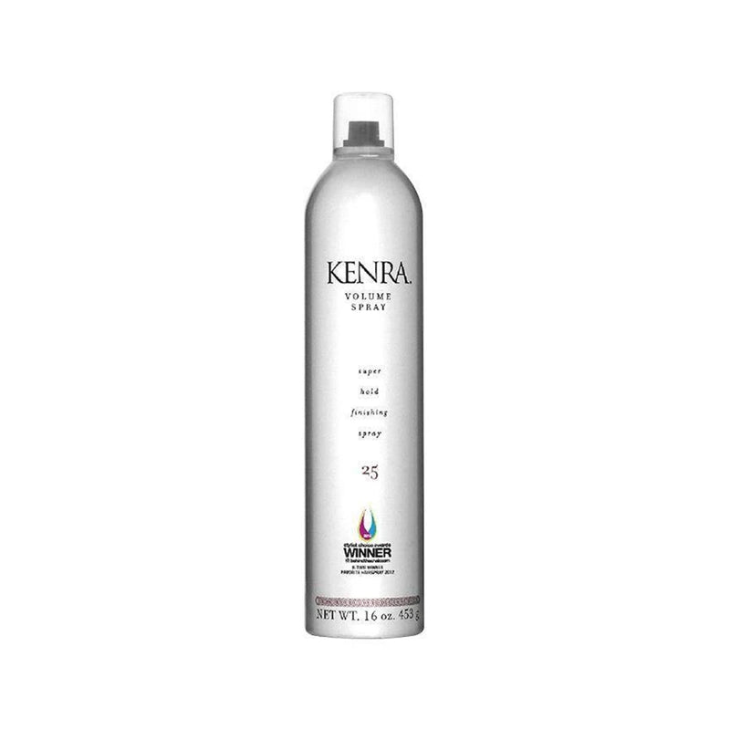 Kenra Professional Volume Spray 25 55% VOC - SkincareEssentials
