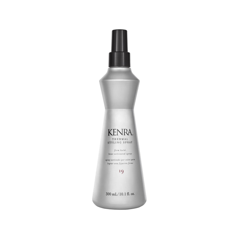 Kenra Professional Thermal Styling Spray 19 55% VOC - SkincareEssentials