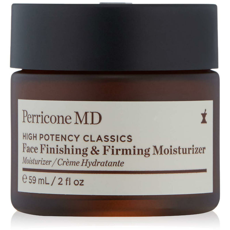 Face Finishing & Firming Moisturizer