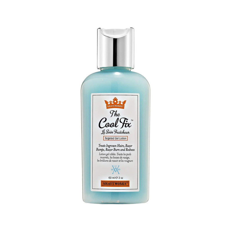 Shaveworks The Cool Fix Gel Lotion - Anthony