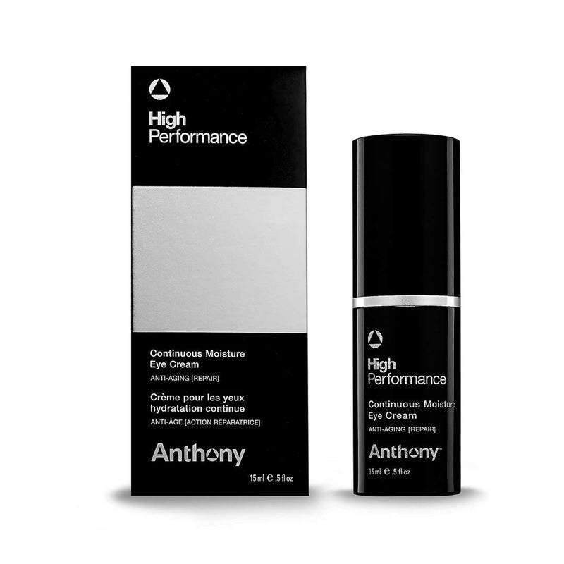 High Performance Continuous Moisture Eye Cream - Anthony