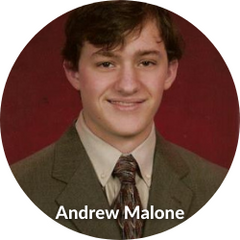Musical Expressions: Andrew Malone