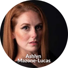 Musical Expressions: Ashlyn  Mazone-Lucas
