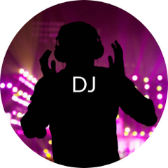 Musical Expressions: DJ entertainment