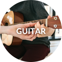 Musical Expressions: Guitar Instruction