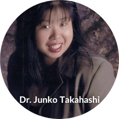 Musical Expressions: Dr. Junko Takahashi