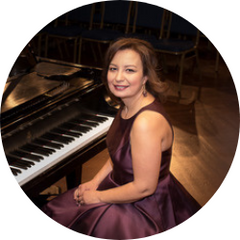 Musical Expressions: Piano Instructor: Merzana Kostreci