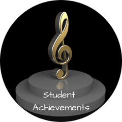 Musical Expressions: Student Achievements