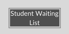 Musical Expressions: Student Waiting List