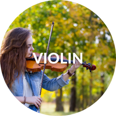 Musical Expressions: Violin Instruction
