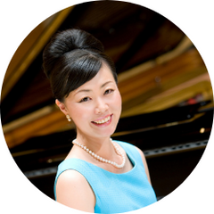 Musical Expressions: Piano Instruction: Yuri Chayama