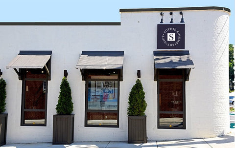 Sophie's Shoppe in Chattanooga