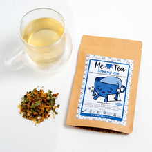 Load image into Gallery viewer, Calming Me Tea box (caffeine free)