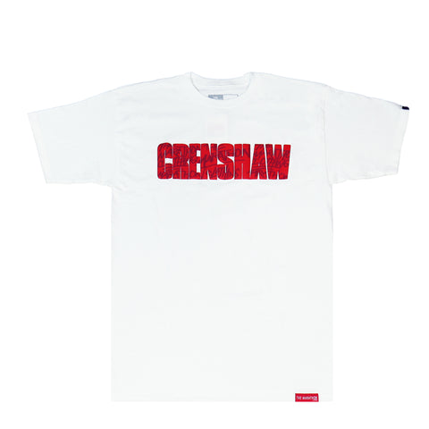 '91 Graffiti T-Shirt - White