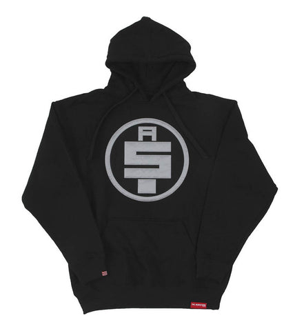 All Money In LE Hoodie - Black