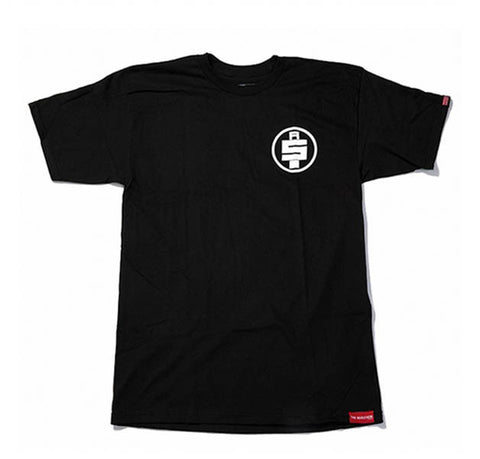 All Money In T-Shirt - Black