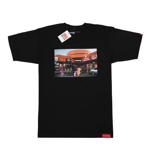 Bebe's Kids T-Shirt - Black