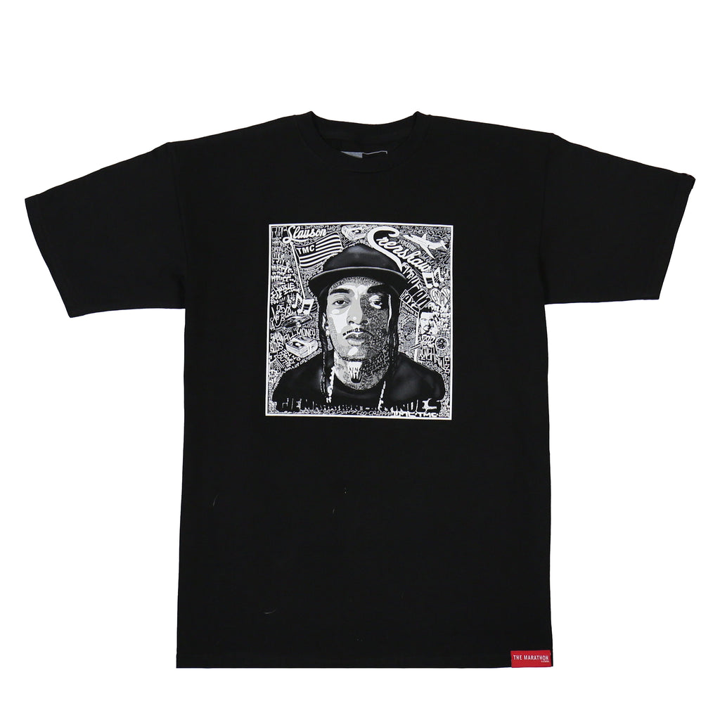 Greatest Hits T-Shirt - Black