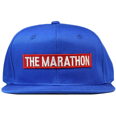 TMC Bar Snapback - Royal