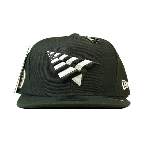 California Love Crown - Black [SOLD OUT]