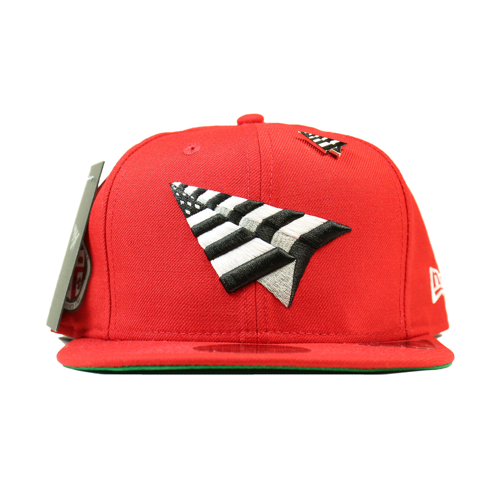 California Love Crown - Red [SOLD OUT]