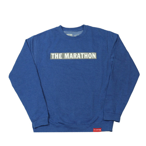TMC Bar Sweatshirt - Royal