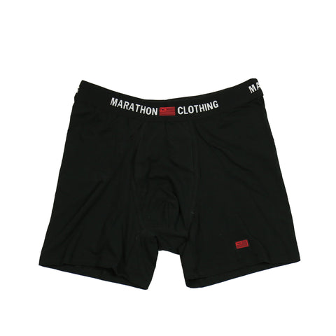 TMC Boxer Briefs - Black