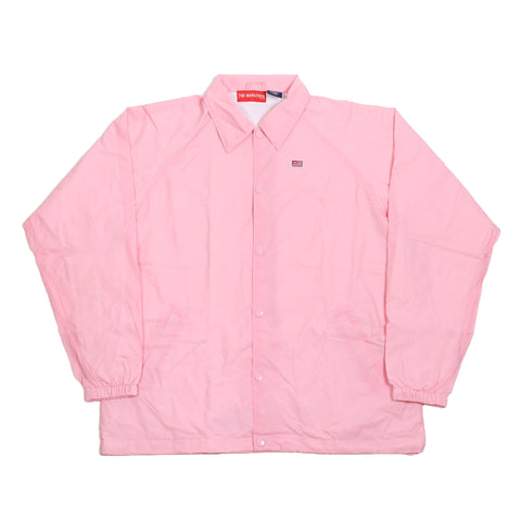TMC Coach Jacket - Pink