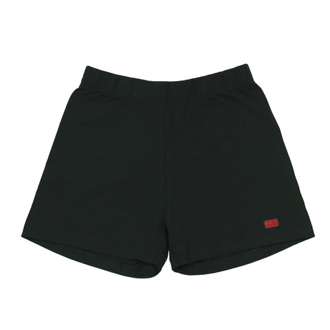 TMC Shorts - Black [Women] Mid-Range