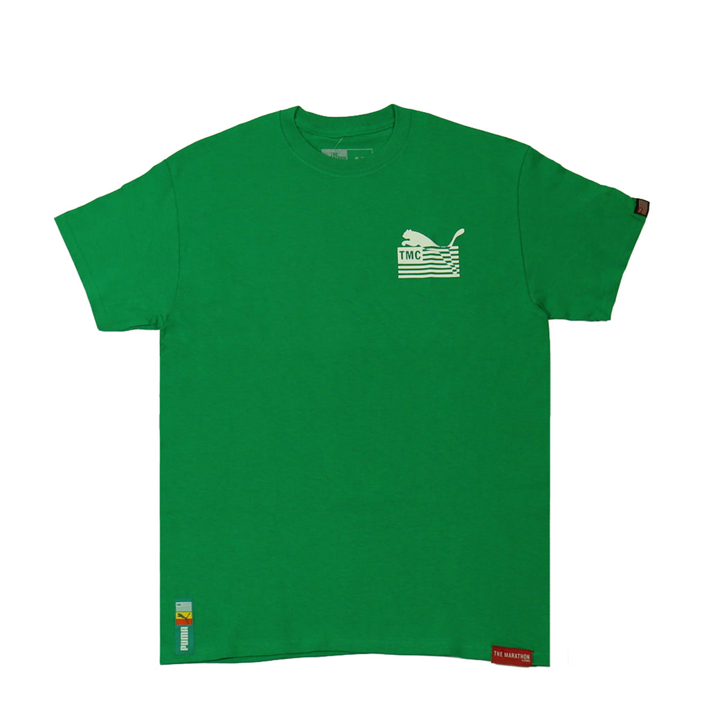 PUMA x TMC Shirt - Green