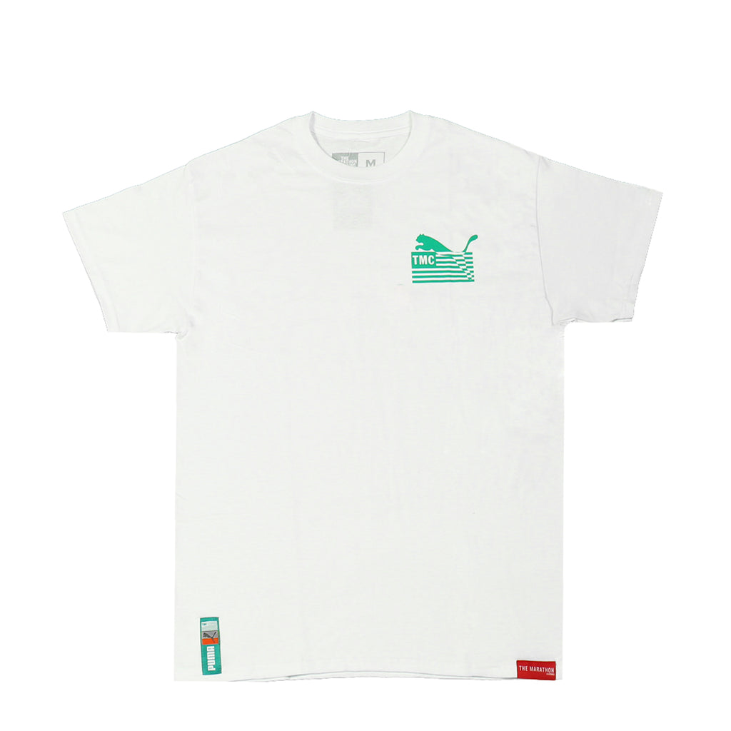 PUMA x TMC Shirt - White