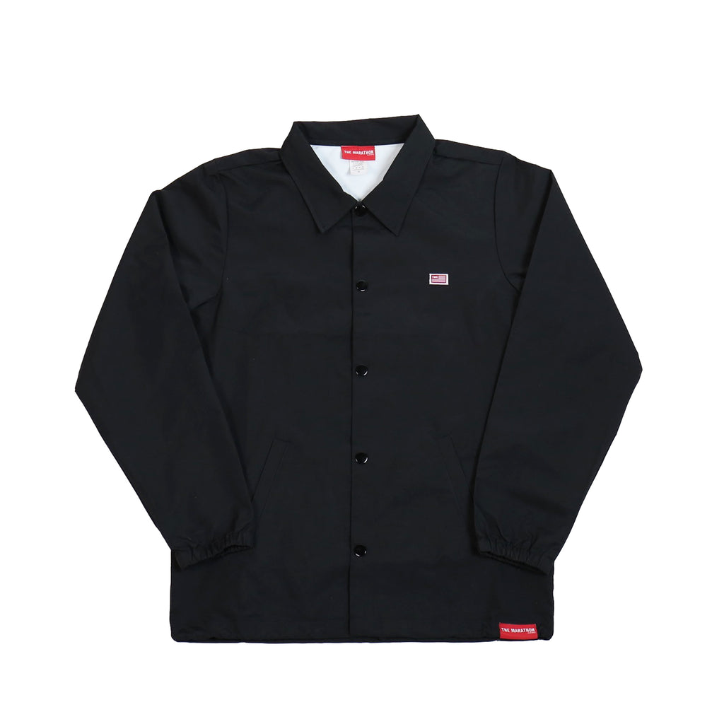 TMC Waterproof Jacket - Black