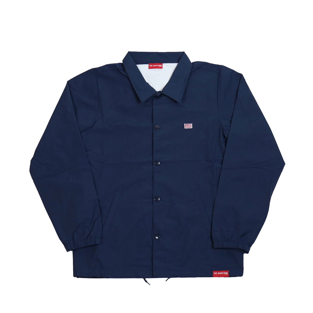 TMC Waterproof Jacket - Navy
