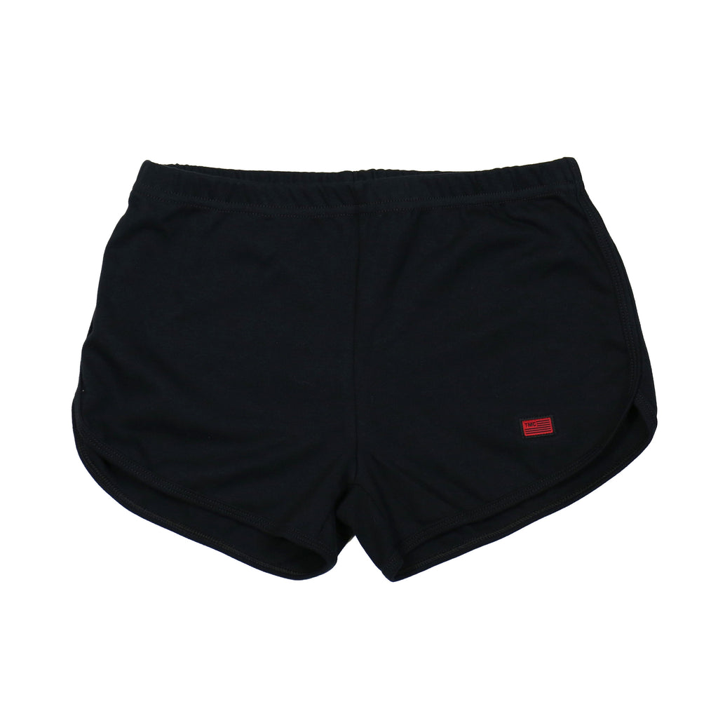TMC Shorts - Black