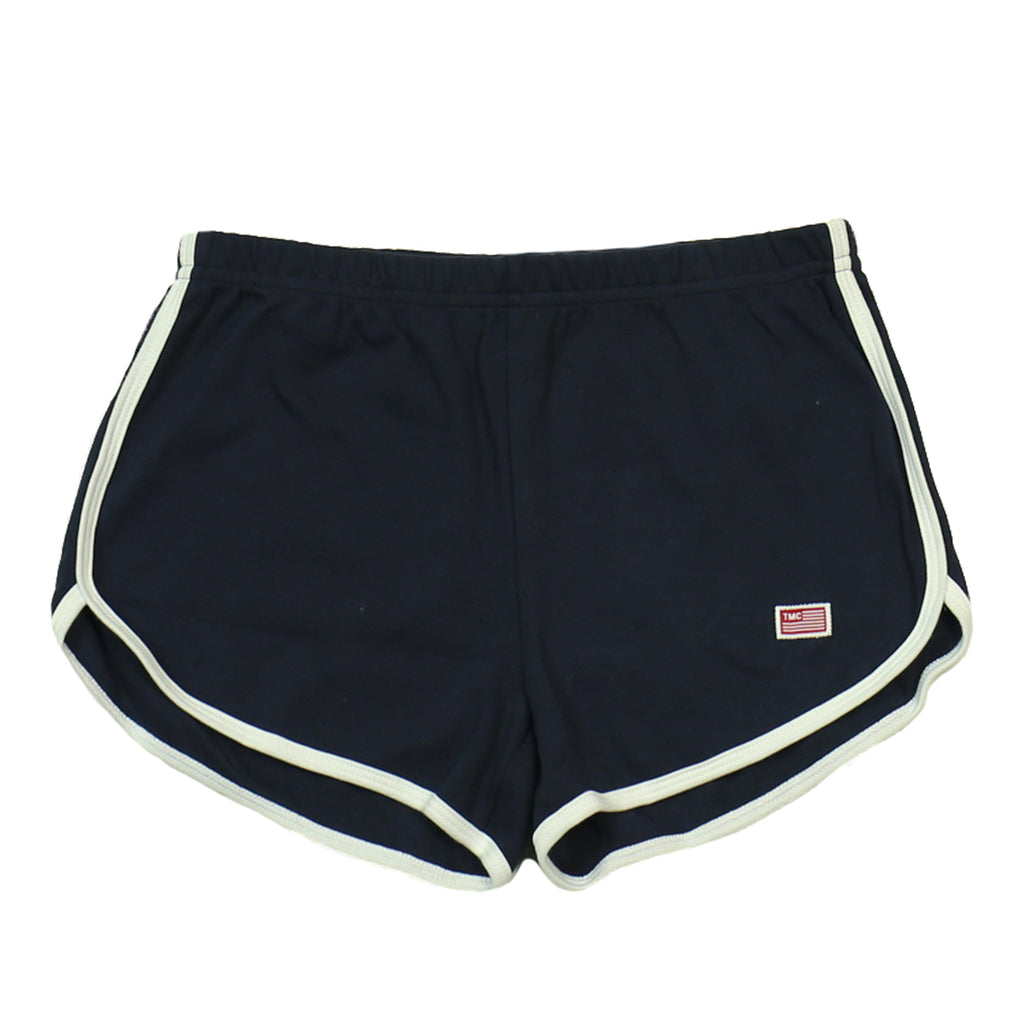 TMC Shorts - Navy/White [Women]