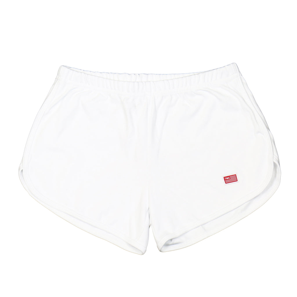 TMC Shorts - White