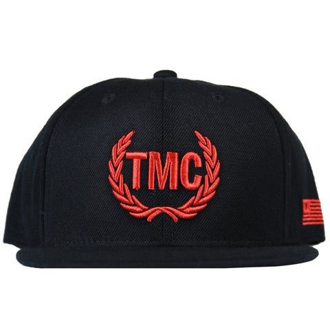 TMC Wreath - Snapback