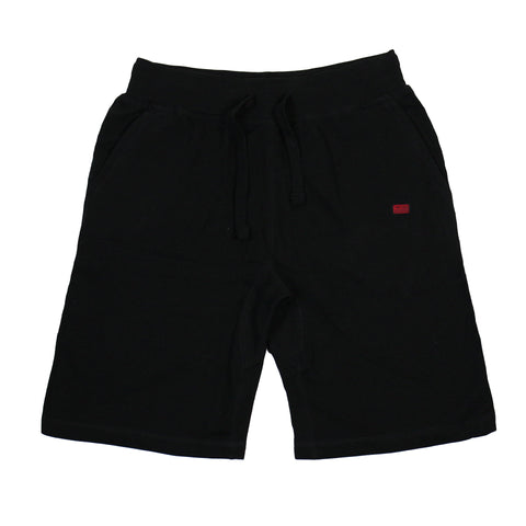 TMC Flag Sweat Shorts - Black
