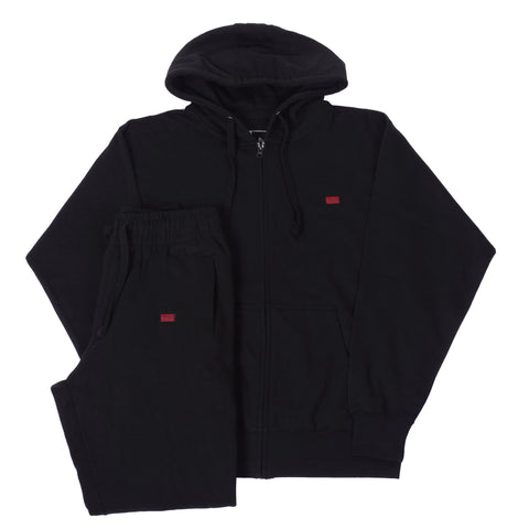 TMC Sweatsuit Set - Black