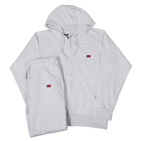 TMC Sweatsuit Set - Grey