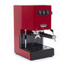 Gaggia Classic Pro Espresso Machine in Cherry Red