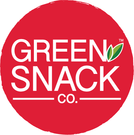 The Green Snack Co