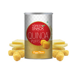 Quinoa Puff - Peppy Cheese (40gm)