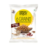ragi snacks online (85gm) - The Green Snack Co