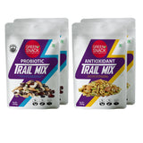 Nuts & Seeds - Assorted (Up to 15% OFF on Pack of 4)