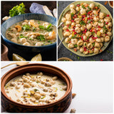 Ghee Roasted Makhana - Assorted (Up to 15% OFF on Pack of 6)
